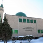 Islamic Center of America, established in 1963.