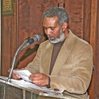 Imam Gary al-Kasib discusses the history of Islam in Detroit and the creation of Masjid Wali Muhammad