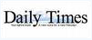 Daily Times logo